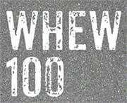 WHEW 100